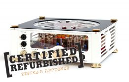 refurbished amplifiers